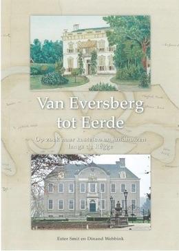 Van Eversberg tot Eerde