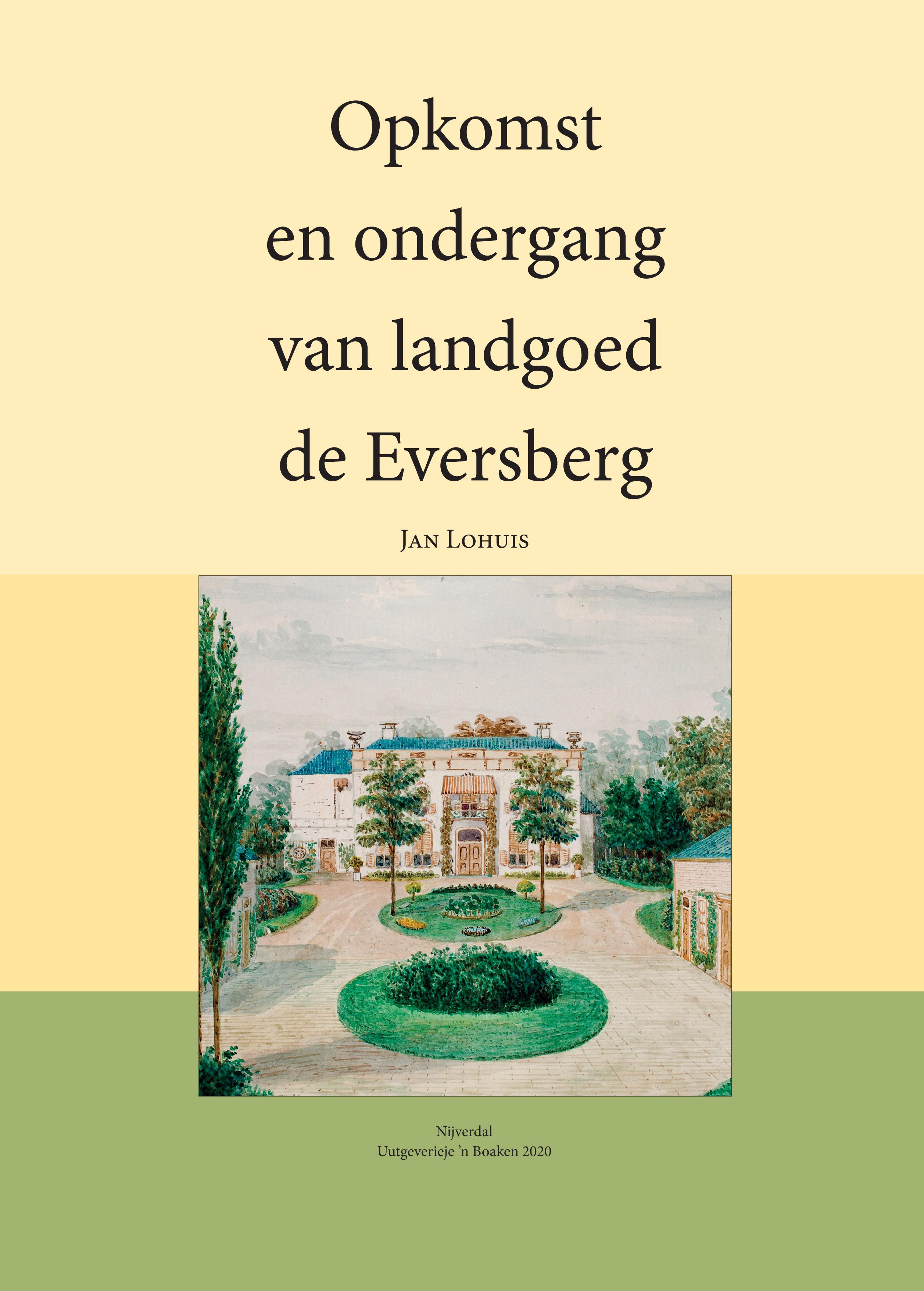 boek eversberg