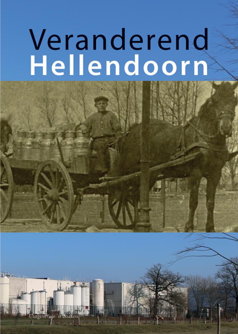 Veranderend Hellendoorn