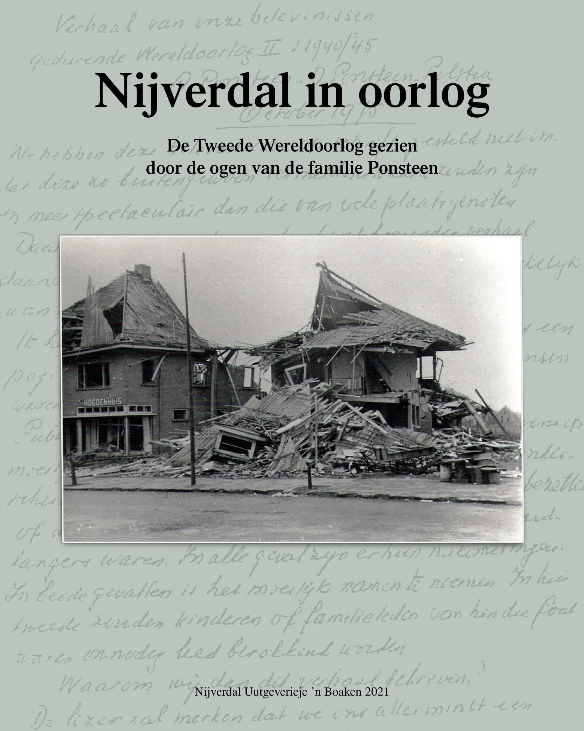 oorlog in Nijverdal